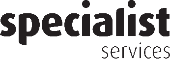 Specialist Safety Services logo